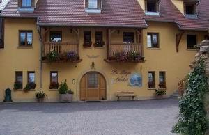 appartement location de vacances Soultzmatt